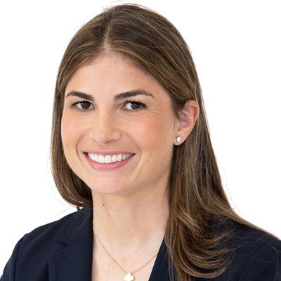 Kim Sagor: Director of Harris Philanthropies